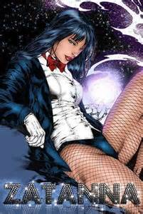 Zatanna wallpaper and background images in the dc comics club