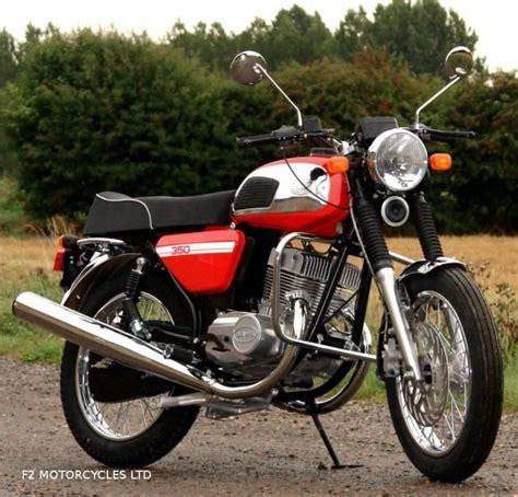 Motorrad Jawa by Awesome Jawa 350 Motorcycles Uk Version Custom