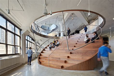 architecture design company wieden kennedy office by work architecture company