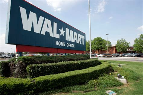 walmart corporate office phone number wal mart headquarters for redfish april 4 2010