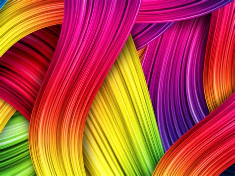 with color rainbow 3d color wallpaper hd wallpapers13