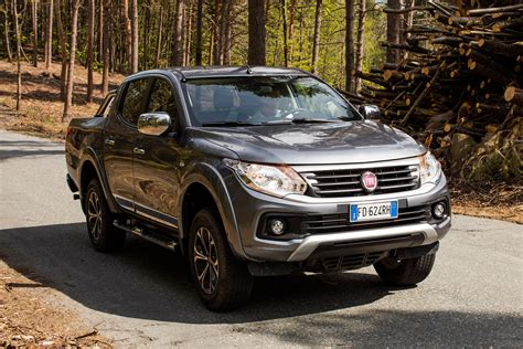 nissan fiat new fiat fullback up truck price specs on sale