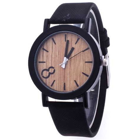 Jam Tangan Unisex Model Analog With Led Display Silicon jam tangan analog model wood black jakartanotebook