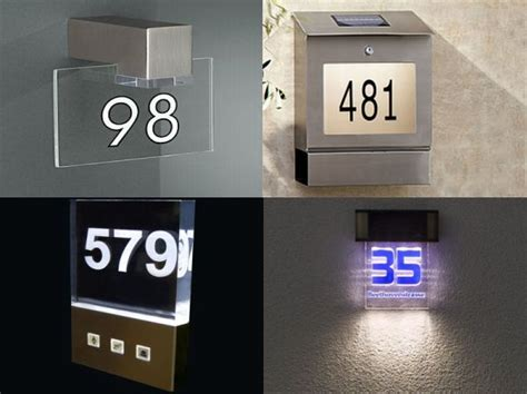 Living Room Wall Shelves top 10 illuminated door numbers hometone home