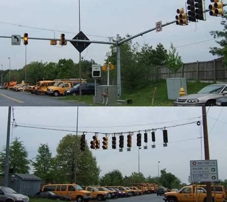 aashto light pole design qualifying design of maryland signal poles different