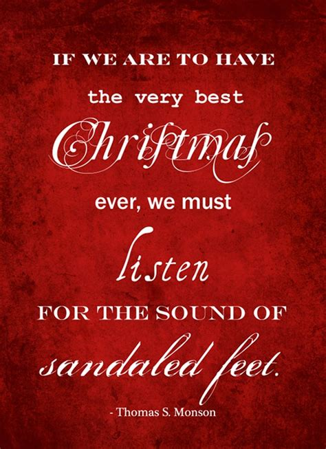 incredibly inspirational quotes  christmas lds smile