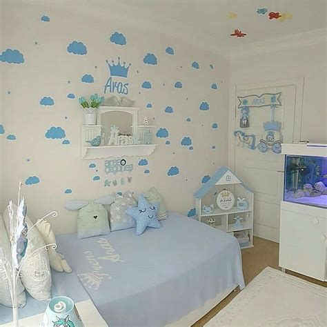 wallpaper dinding kamar baby 108 best dekorasi kamar tidur images on pinterest bed