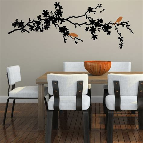 ideas for a dining room wall room decorating ideas