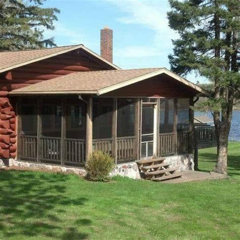 Portage Lake Cabins by Portage Lake Rental Cabin Houghton Michigan Home