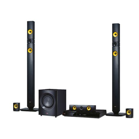 lg bh home theater price  india specifications