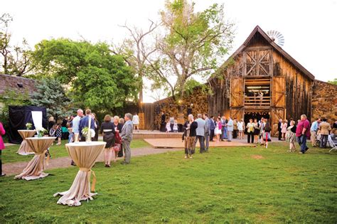 Wedding Planner Okc by Rustic Oklahoma City Wedding Venues