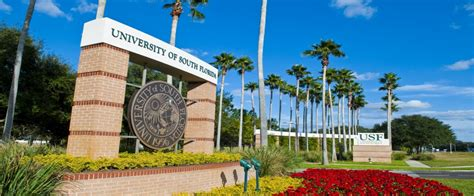 Usf Mba How Many Credits by Usf Mba Program Requirements Postsagroya