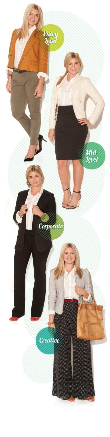 5 tips on what to wear to your job interview career girl daily