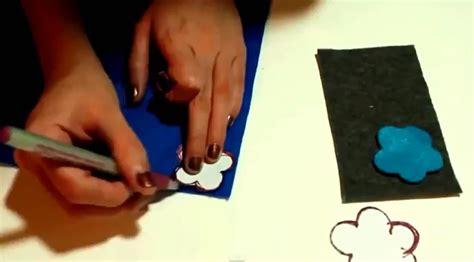 tutorial merajut sarung hp cara membuat sarung hp androiad dari kain flanel