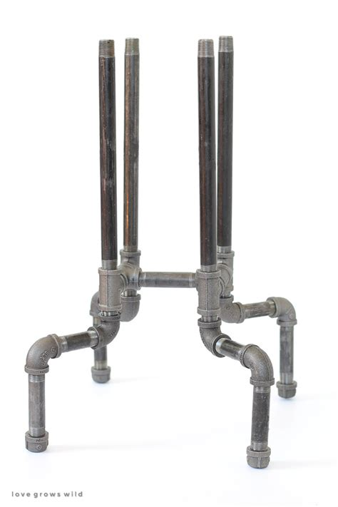 Galvanized Pipe Bar Stools by Auction Service The Best Auctioneers In Northwest