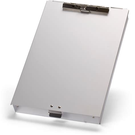 Metal Clipboard officemateoic aluminum forms storage