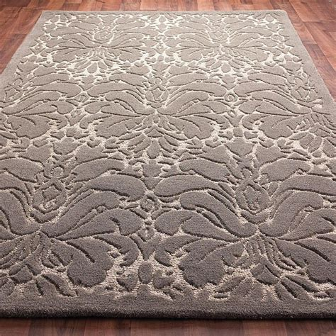 carved rugs