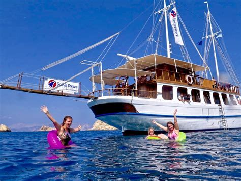 sailing greece video win a sailing trip with sail in greece