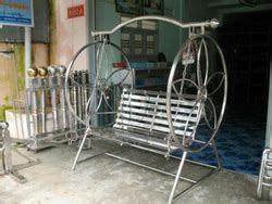 stainless steel home swing ss home swing suppliers