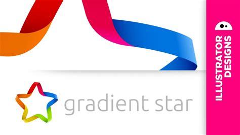 logo design by photoshop cs5 logo design gradients 8 illustrator cs5 youtube