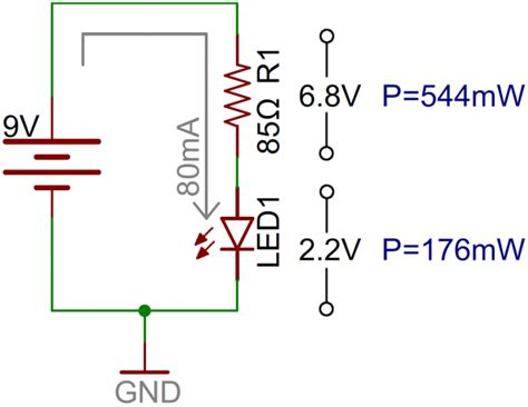 power resistor tutorial electric power learn sparkfun