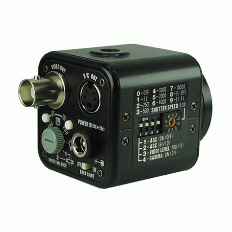 Watec Wat 250d2 1 3 Color Ntsc watec wat 231s2 ntsc 1 3 quot ultra compact 540 tvl low light