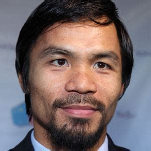 Biography Of Famous Person In The Philippines | manny pacquiao bio facts family famous birthdays
