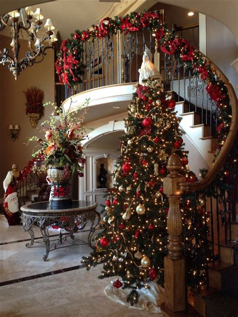 christmas home decor ideas pinterest elegant christmas tree decorating ideas find craft ideas
