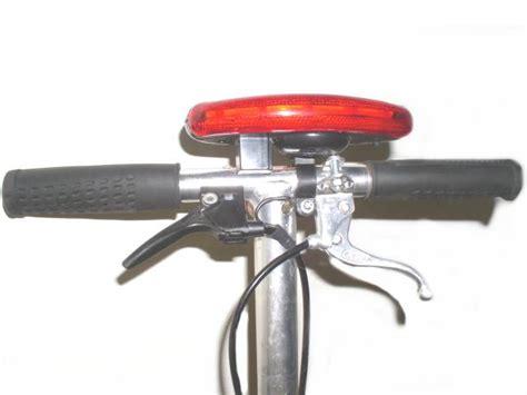 Lu Belakang Sepeda Bicycle Rear Light 5 Led Berkualitas led bike bicycle light fixtures autolumination