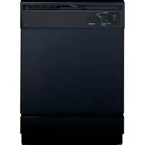 dishwashers at home depot hotpoint front dishwasher in black hda2100vbb