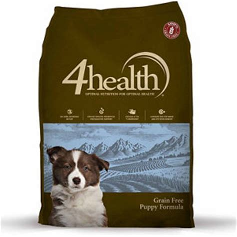 4health grain free puppy food 4health grain free puppy food 30 lb bag at tractor supply co
