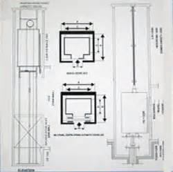 Small Home Elevator Size Elevator Shaft Dimensions Http Hindustanelevator