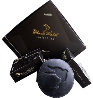 Black Walet Sabun Wajah black walet soap sabun pemutih wajah