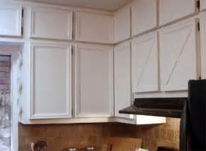 adding trim to kitchen cabinets home dzine kitchen add moulding and trim to cabinets