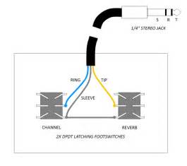 channel footswitch schematic channel get free image about wiring diagram