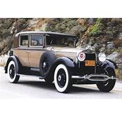 1930 Lincoln Model L For Sale Photos Technical