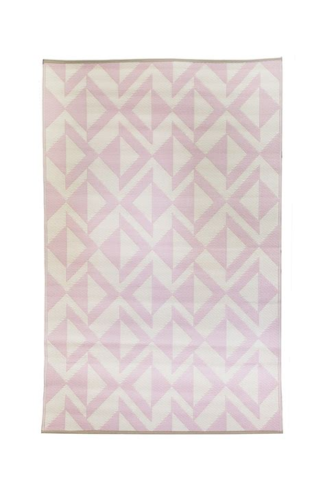 4x6 Outdoor Rug Creek Classic Premiere Home 4x6 Reversible Outdoor Rug Blush Nordstrom Rack