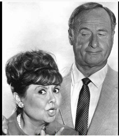 actor george tobias sandra gould and george tobias sitcoms online photo