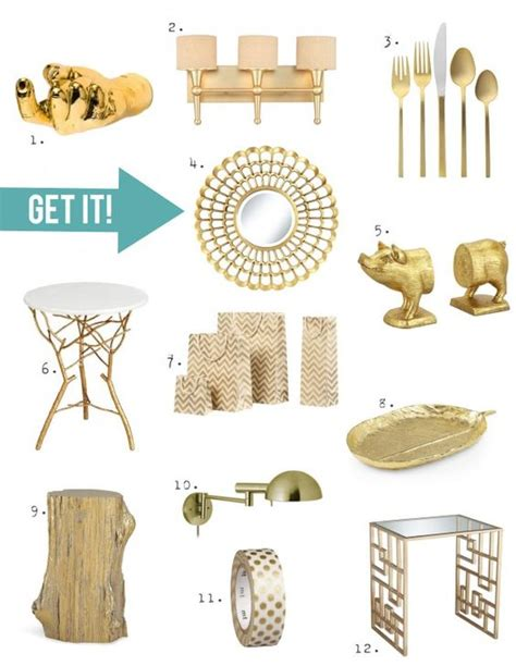 gold home decor accessories 28 images light gold 28 gold home decor accessories stellar which new