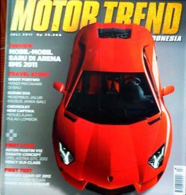 tabloid otomotif motor majalah otomotif kumpulan gambar menarik