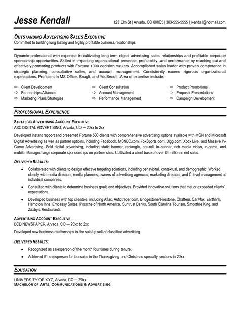 account manager resume sample velvet jobs
