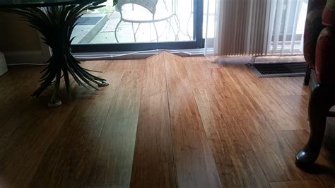 What is Peaking, Buckling, and Cupping in Wood Floors?
