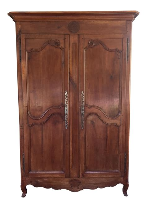 old armoire antique armoire chairish