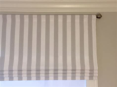 Faux Shade Valance faux flat shade valance your choice of fabric