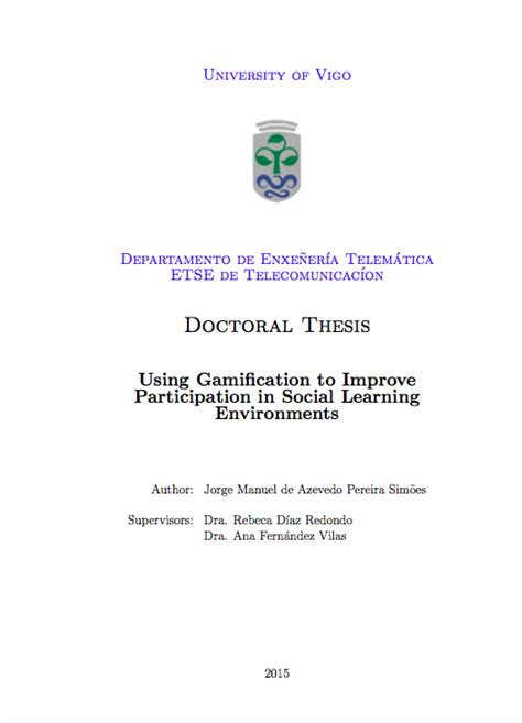 thesis about online education education elearning 2 0 phd thesis online