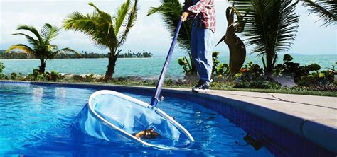 pool maintenance closing your pool for the winter