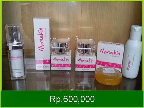 Moreskin By P T Nasa produk kesehatan nasa
