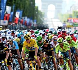 how to the 2017 tour de in canada canadian
