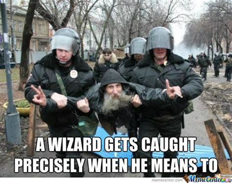 Wizard Memes - wizard by risefire meme center