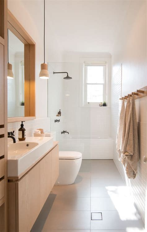 Best 25  Simple bathroom ideas on Pinterest   Simple bathroom makeover, Natural open bathrooms